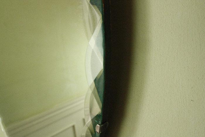 アンティークミラーmi12m画像6右側