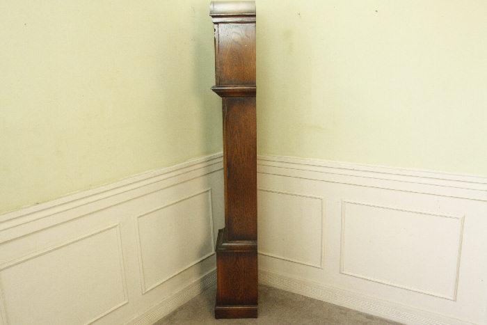 アンティーク柱時計(グランドファーザークロック)sok16m 画像16