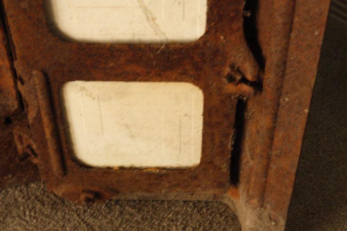 アンティークファイヤープレースsok3m画像17右側