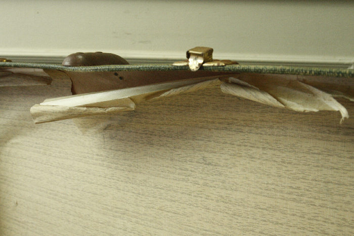 アンティークトランク(スーツケース)soz11m画像7