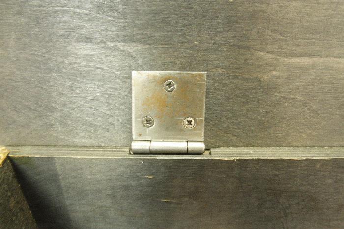 アンティークブランケットボックスsoz28m画像19