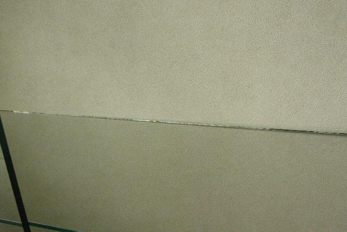 アンティークアールデコグラスキャビネットcb18m画像7