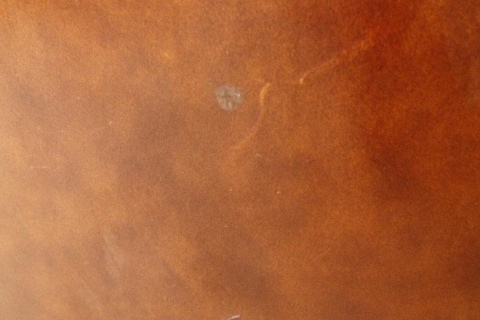 アンティークレザーロココスタイルソファーch10m 画像27右側