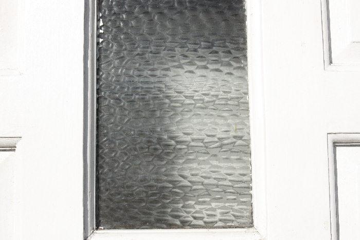 アンティークガラスドアdr14m 画像3右側