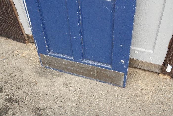 アンティークドア dr35m 画像11左側