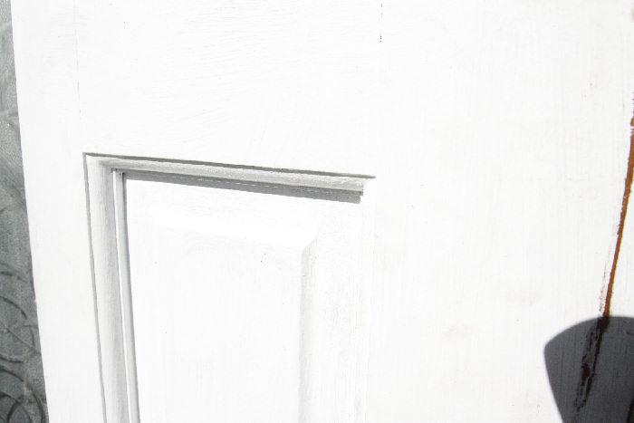 アンティークガラスドアdr7m画像14左側