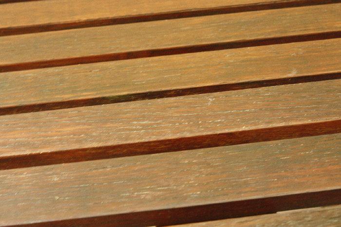 アンティークアイアンガーデンテーブルtb11m画像13