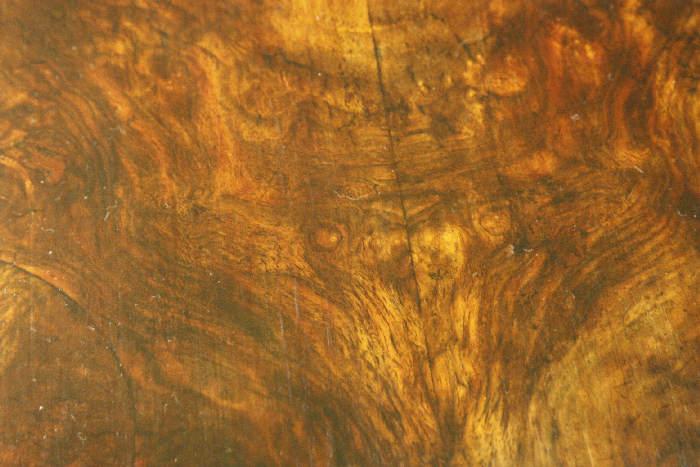 アンティークコーヒーテーブルtb17i画像12右側