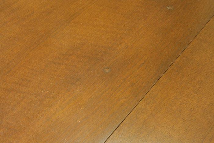 アンティークアーコールドロップリーフテーブルtb25k画像6右側