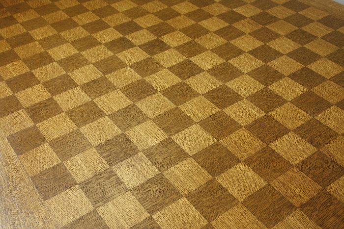 アンティークルイ15世フレンチダイニングテーブルtb32k画像9右側
