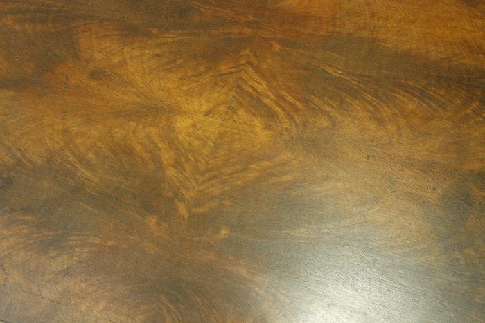 アンティークバタフライコーヒーテーブルtb33k 画像8左側