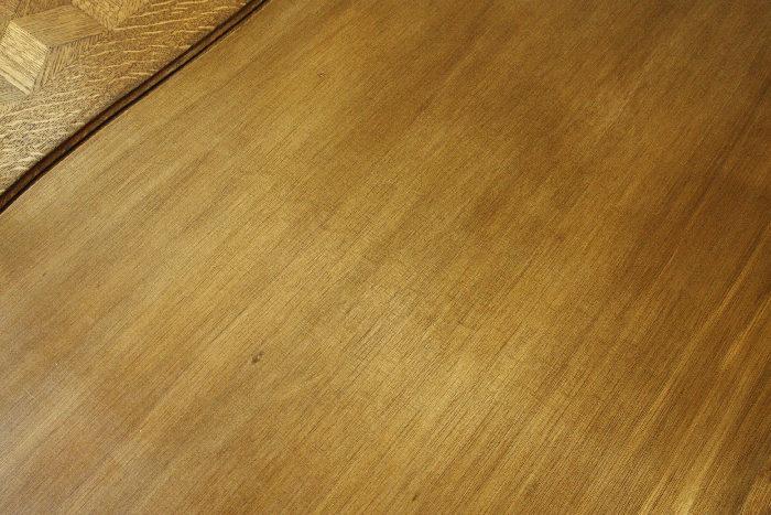 アンティークルイ15世フレンチダイニングテーブルtb37k画像15右側