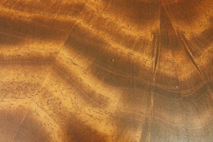 アンティークワインテーブルtb3k画像8左側